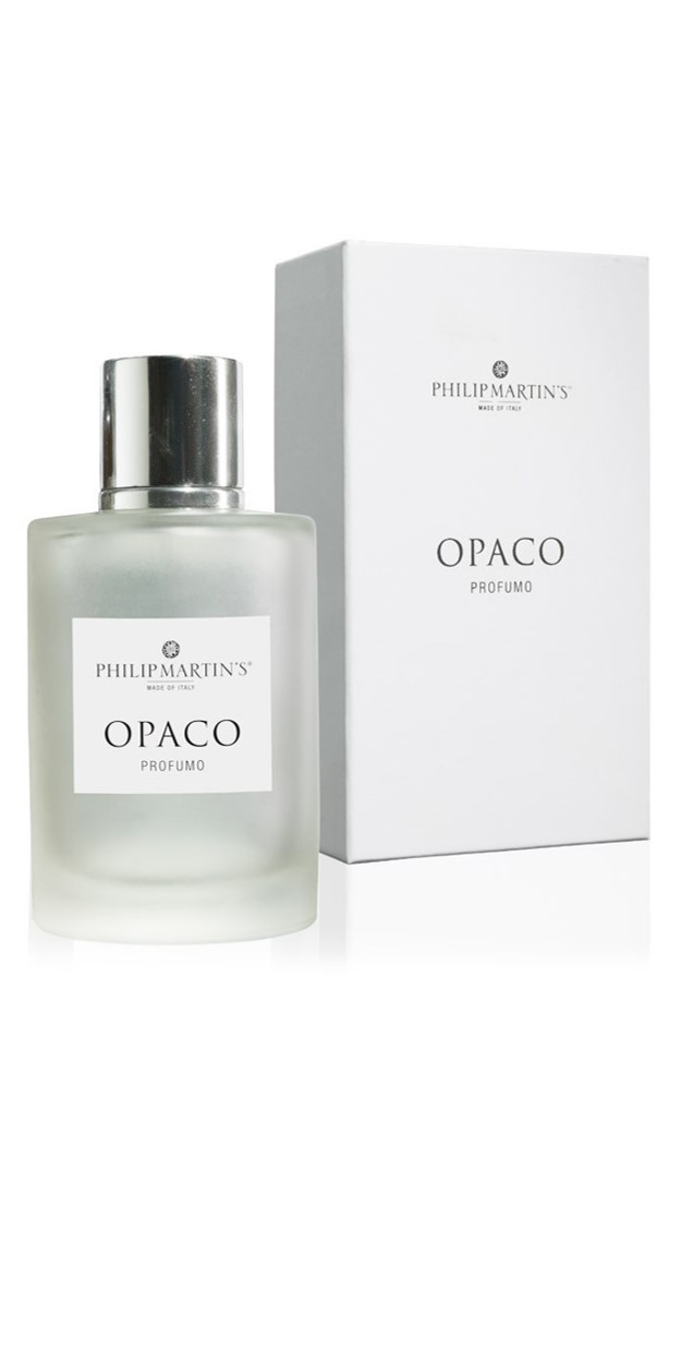 בושם אופאקו OPACO profumo לשיער ולגוף