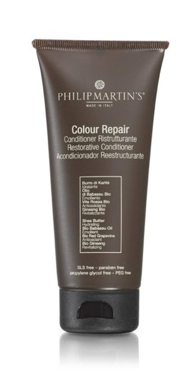 מסיכה טיפולית לשיער צבוע, פרי נוסחה ייחודית השומרת על הצבע מפני דהייה