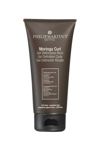 Moringa curl tubo 200ml (Custom)